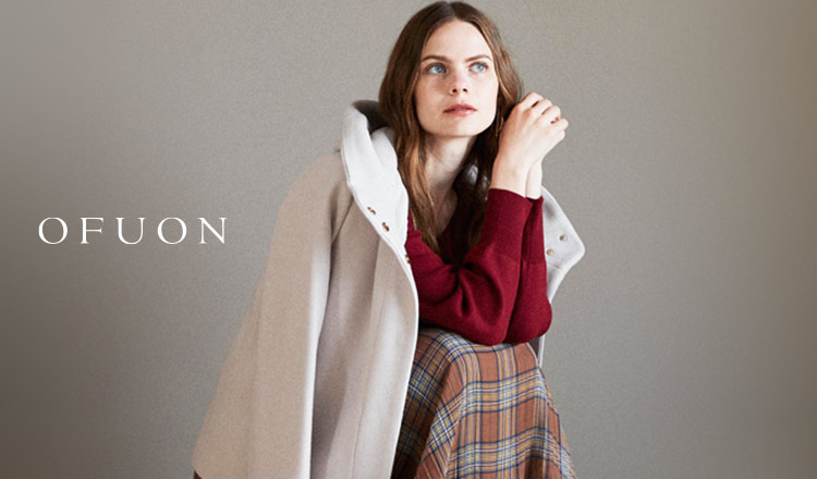 OFUON -WINTER MORE SALE-