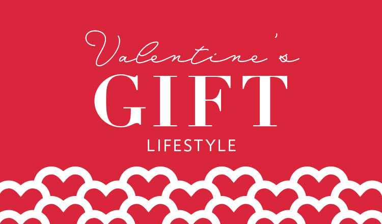 Valentine's Gift for LifeStyle
