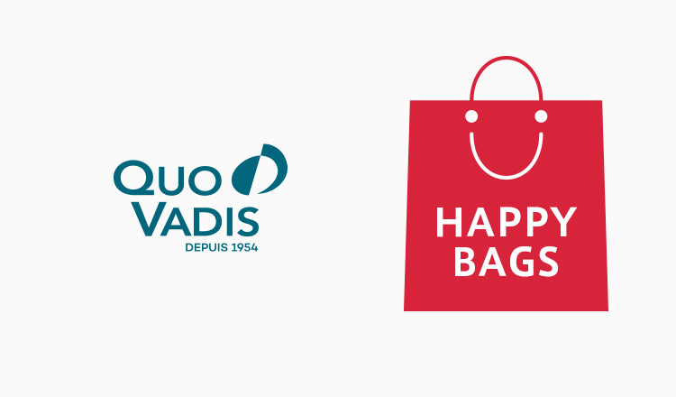 QUO VADIS HAPPY BAG