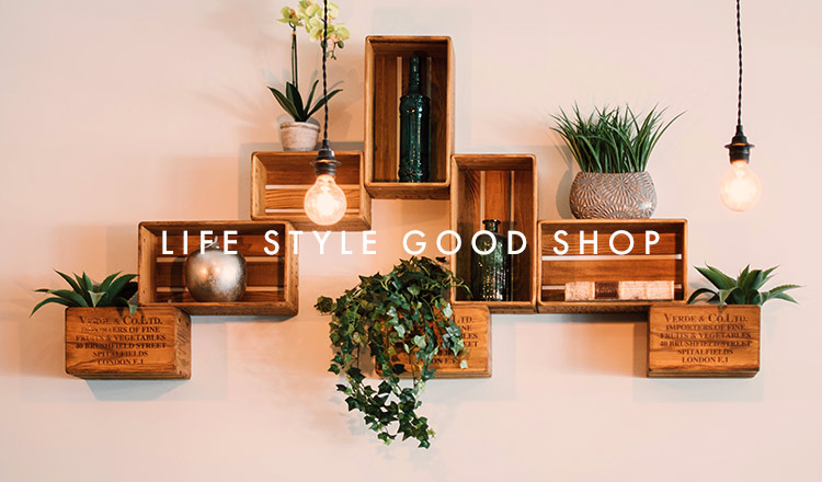 LIFE STYLE GOOD SHOP