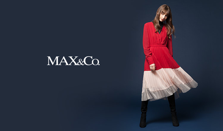 MAX & CO. APPAREL