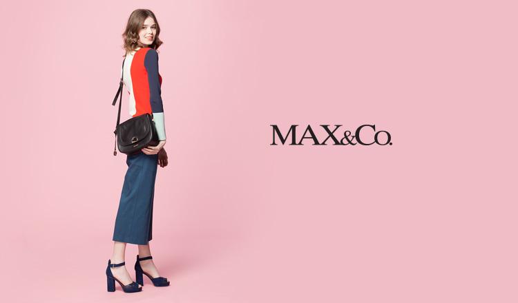 MAX & CO. ACCESSORIES