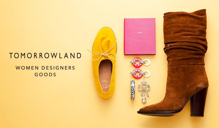 TOMORROWLAND WOMEN DESIGNERS -GOODS-