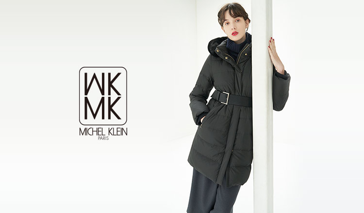 MK MICHEL KLEIN -WINTER MORE SALE-