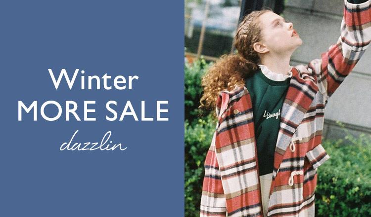 DAZZLIN -WINTER MORE SALE-