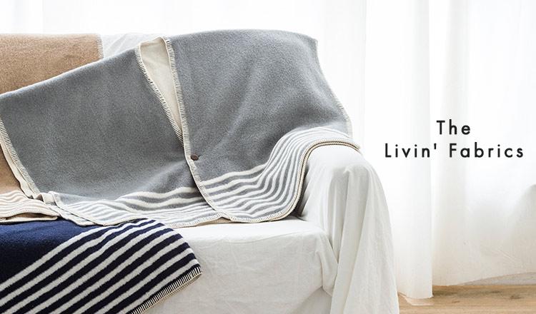 The Livin' Fabrics