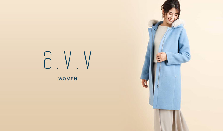 a.v.v Women -WINTER MORE SALE Vol.2-