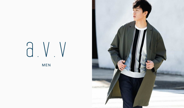 a.v.v Men Early Spring
