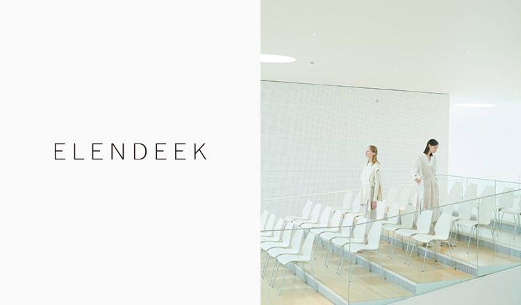 ELENDEEK -WINTER SALE-