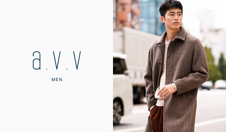 a.v.v Men -WINTER MORE SALE Vol.1-