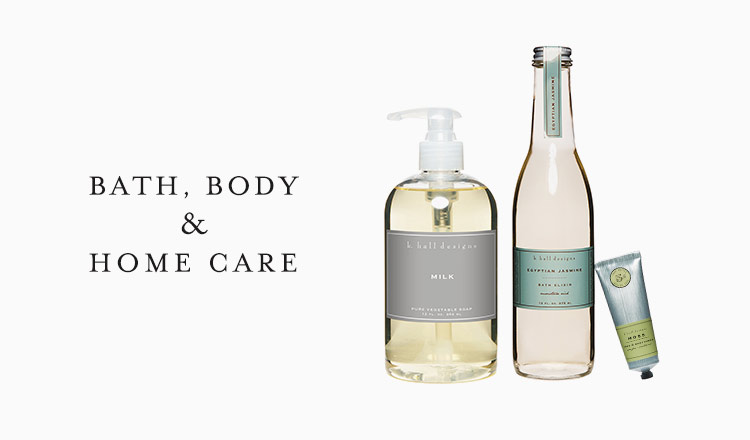 BATH, BODY & HOME CARE