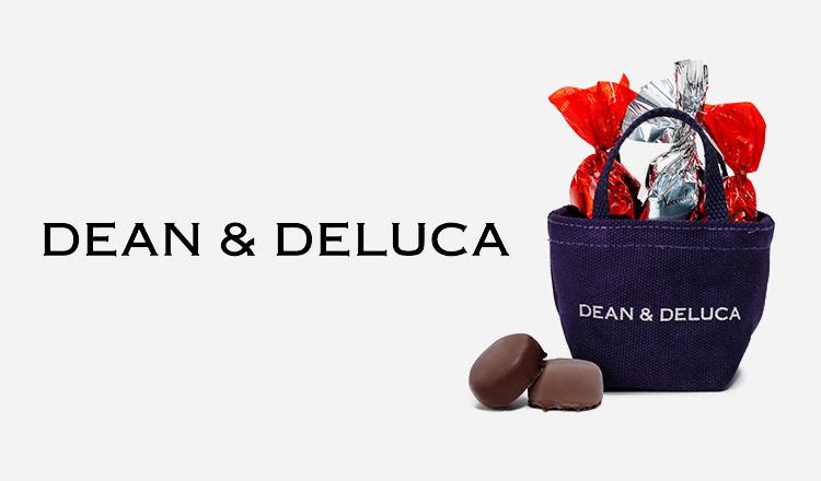 DEAN&DELUCA_HAPPY BAG