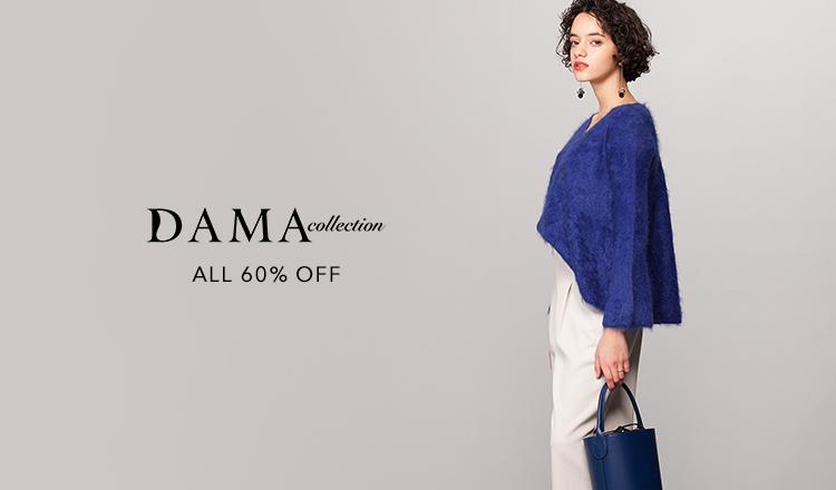 DAMA -ALL60%OFF-