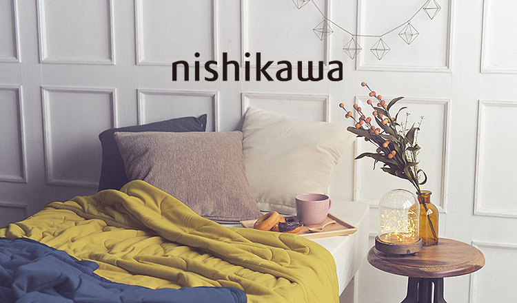NISHIKAWA -KYOTO- Winter Last Sale
