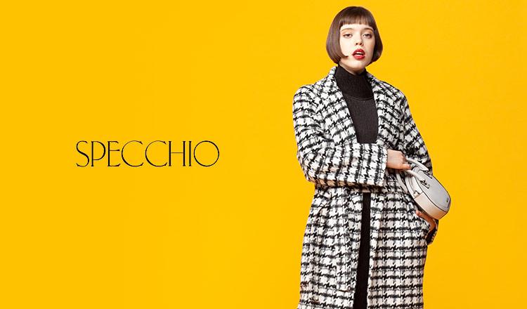 SPECCHIO(スペッチオ)