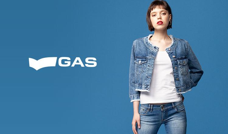 GAS WOMEN