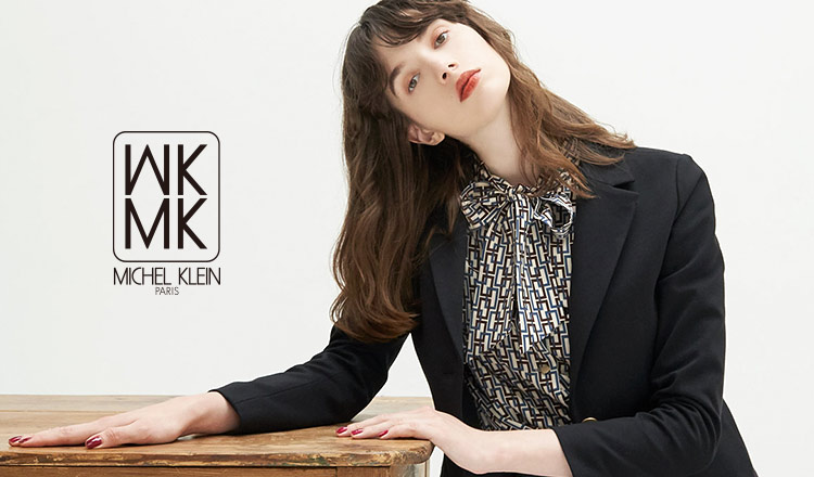 MK MICHEL KLEIN -WINTER FINAL SALE-