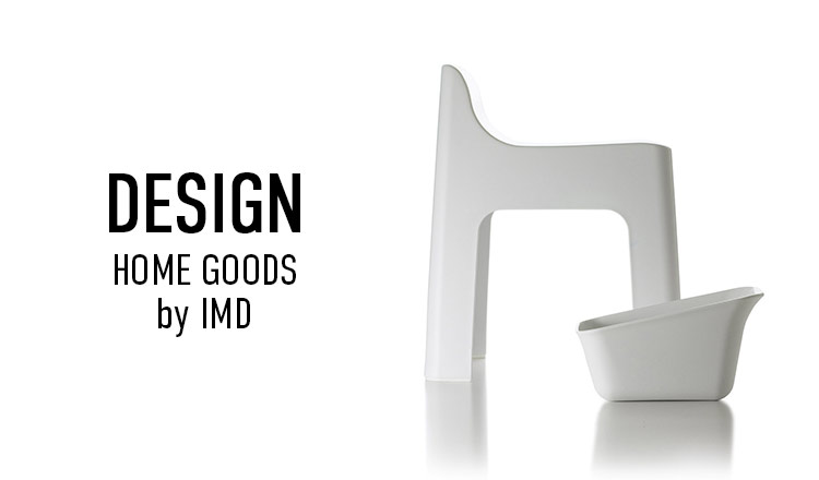 DESIGN HOME GOODS by IMD