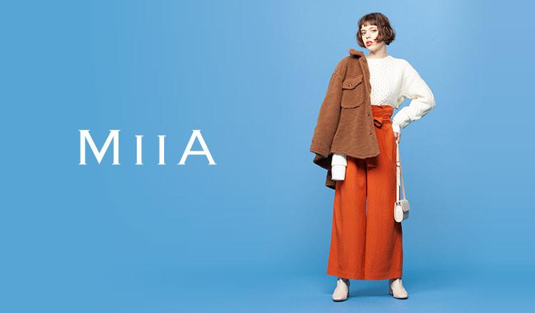 MIIA -winter  feminine style-