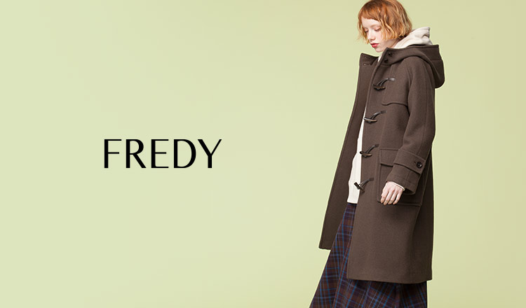 FREDY -WINTER MORE SALE-