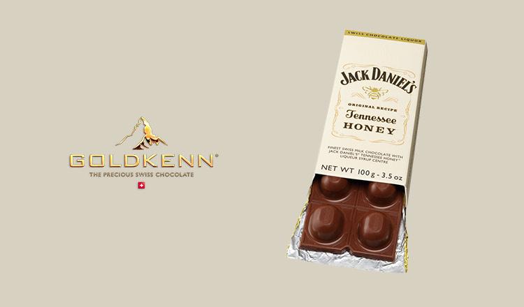 GOLDKENN-大人のリカーチョコレート-