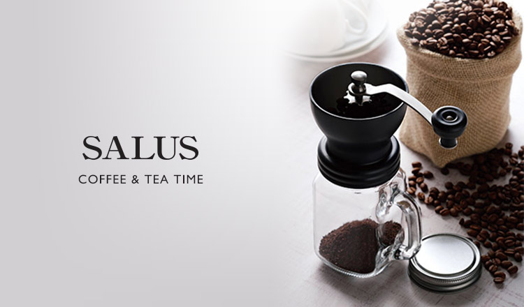 SALUS  COFFEE TIME