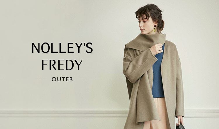 NOLLEY'S / FREDY  -OUTER SELECTION-