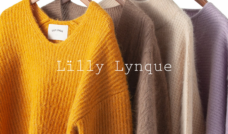 LILLY LYNQUE -best colletion MAX 80%OFF-