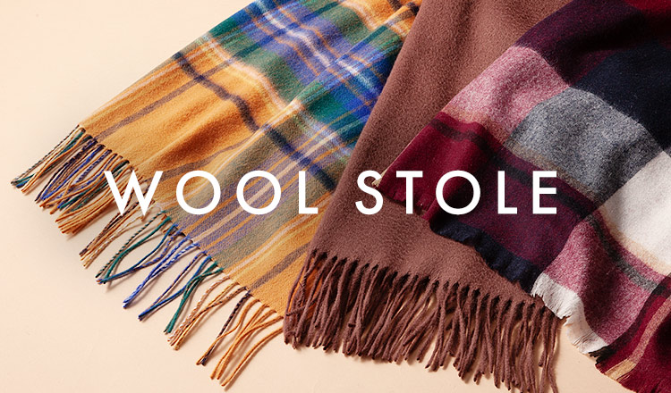WOOL STOLE SELECTION