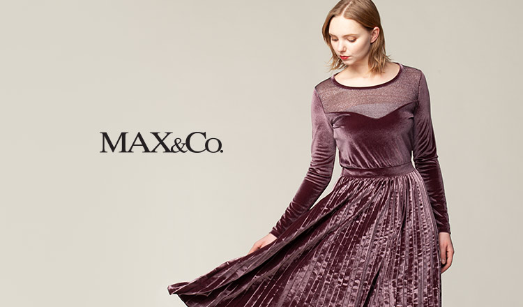 MAX & CO. -2