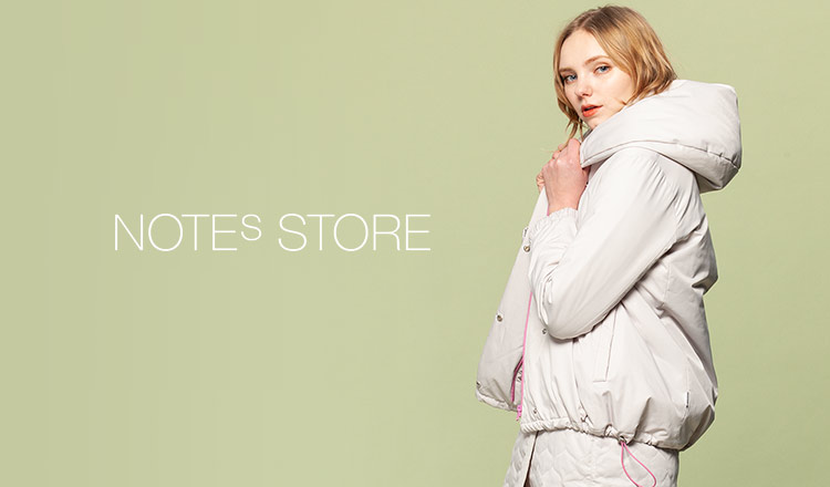 NOTES STORE -MAX 90%OFF-