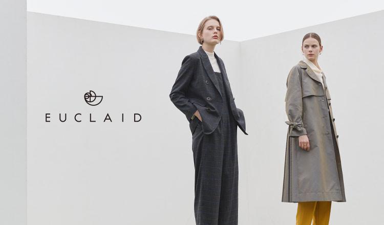 EUCLAID -初登場-
