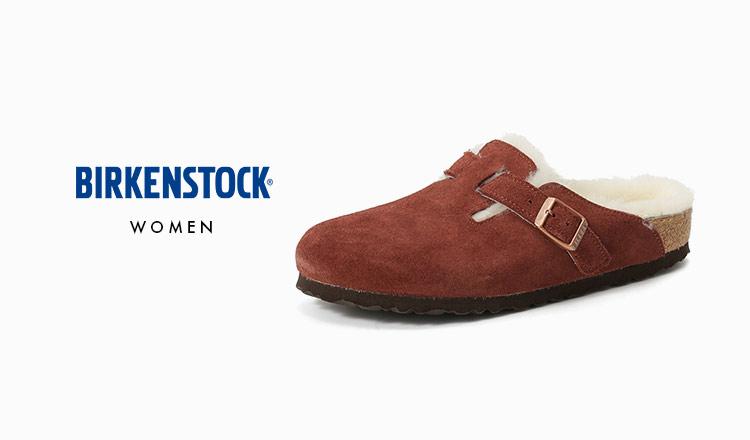 BIRKENSTOCK WOMEN