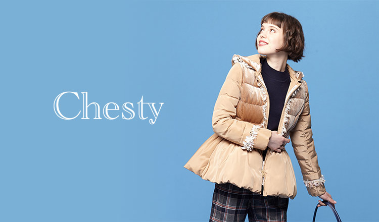 CHESTY -WINTER FINAL SALE-