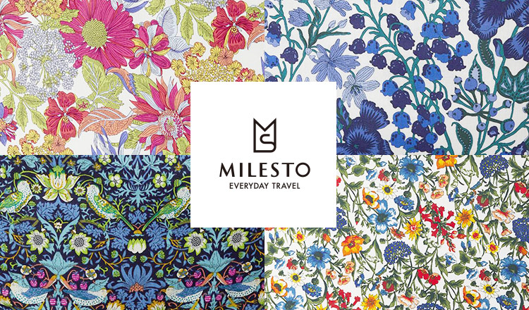 MILESTO Spring LIBERTY Collection