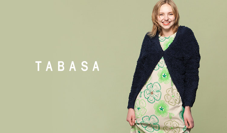 TABASA -Spring Dress Selection-