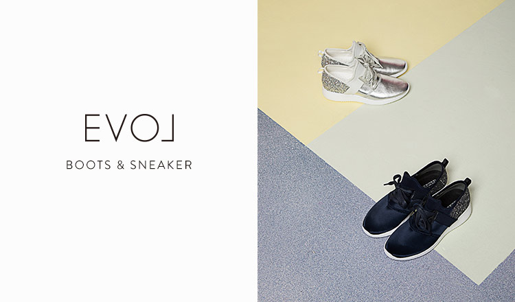 EVOL WINER FINAL SALE -BOOTS & SNEAKER-