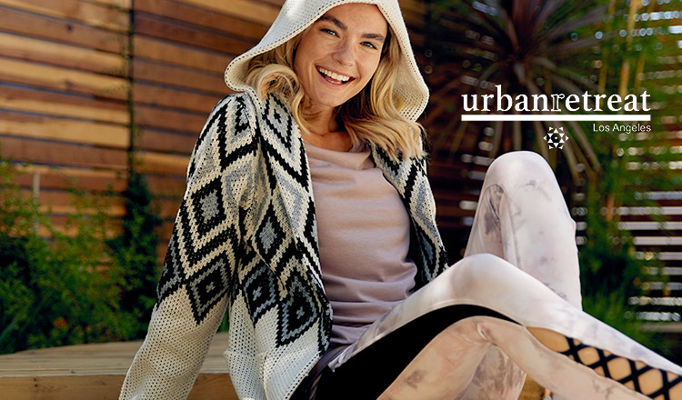 URBANRETREAT  -Yoga&Gym Wear-