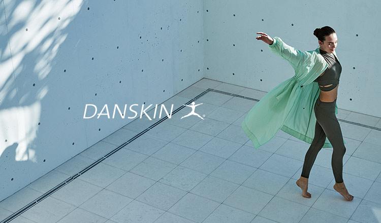 DANSKIN(ダンスキン)