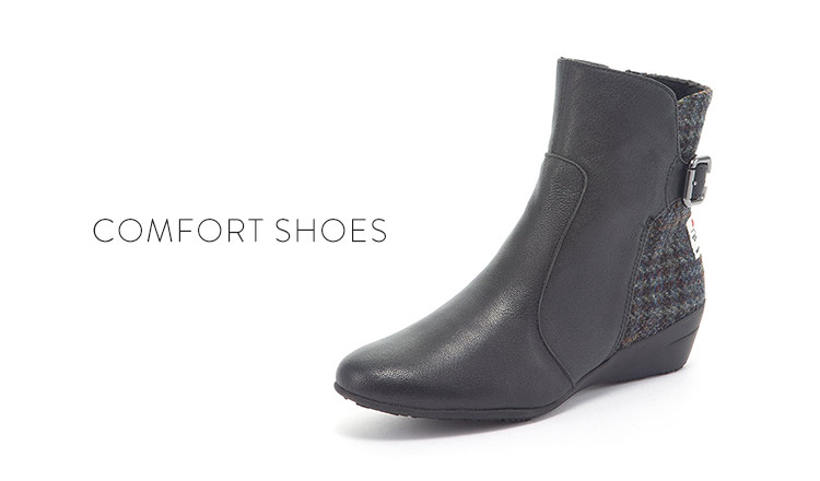 COMFORT SHOES COLLECTION