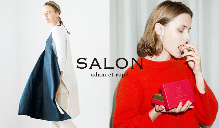 SALON ADAM ET ROPE' - WEAR -
