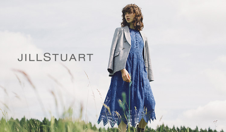 JILLSTUART -FINAL SALE-