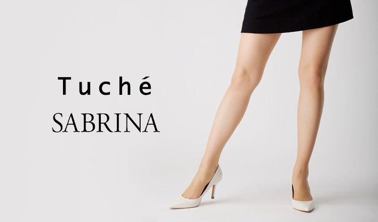 TUCHE/SABRINA