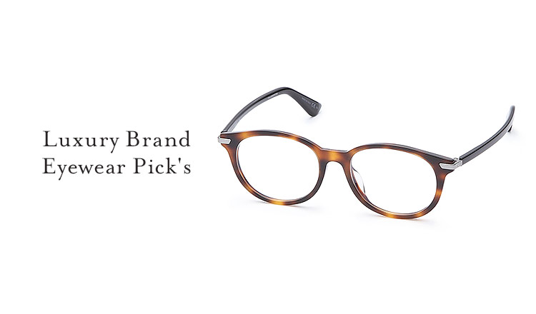 Luxury Brand Eyewear Pick's : Dior, PRADA, etc.