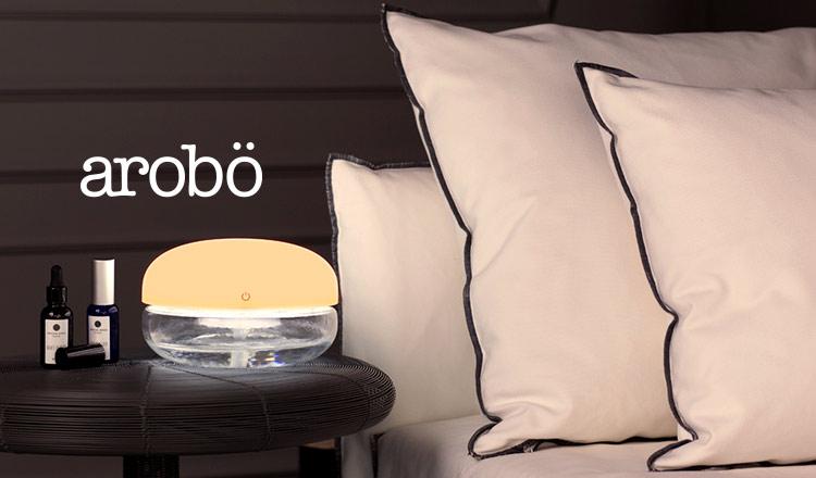 AROBO M'EDUSE -ウイルス対策 新型空気洗浄機-