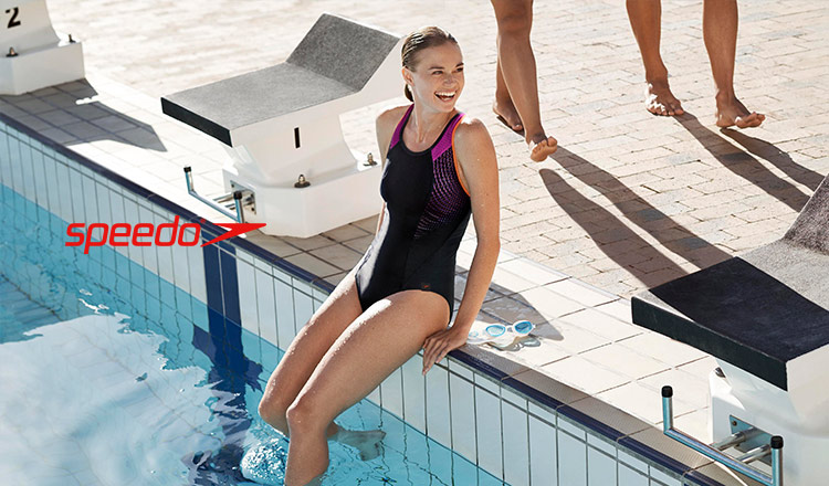 SPEEDO - FITNESS SWIM WOMEN