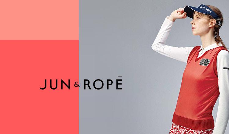 JUN & ROPE'(ジュン&ロぺ)