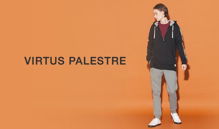 VIRTUS PALESTRE(ヴィルトゥス パレストレ)