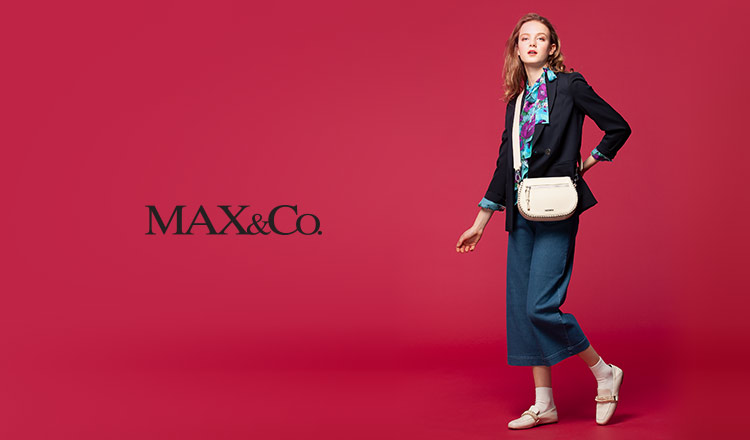 MAX & CO. APPAREL -1