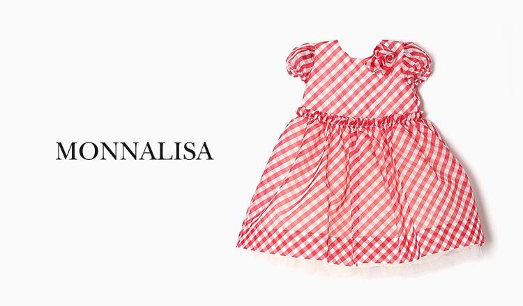 MONNALISA:BABY&KIDS